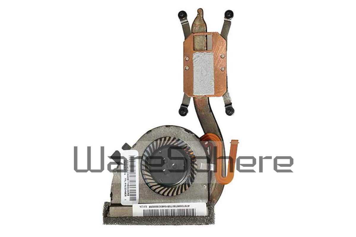 CPU Heatsink and Fan for Lenovo ThinkPad X50 00HN925