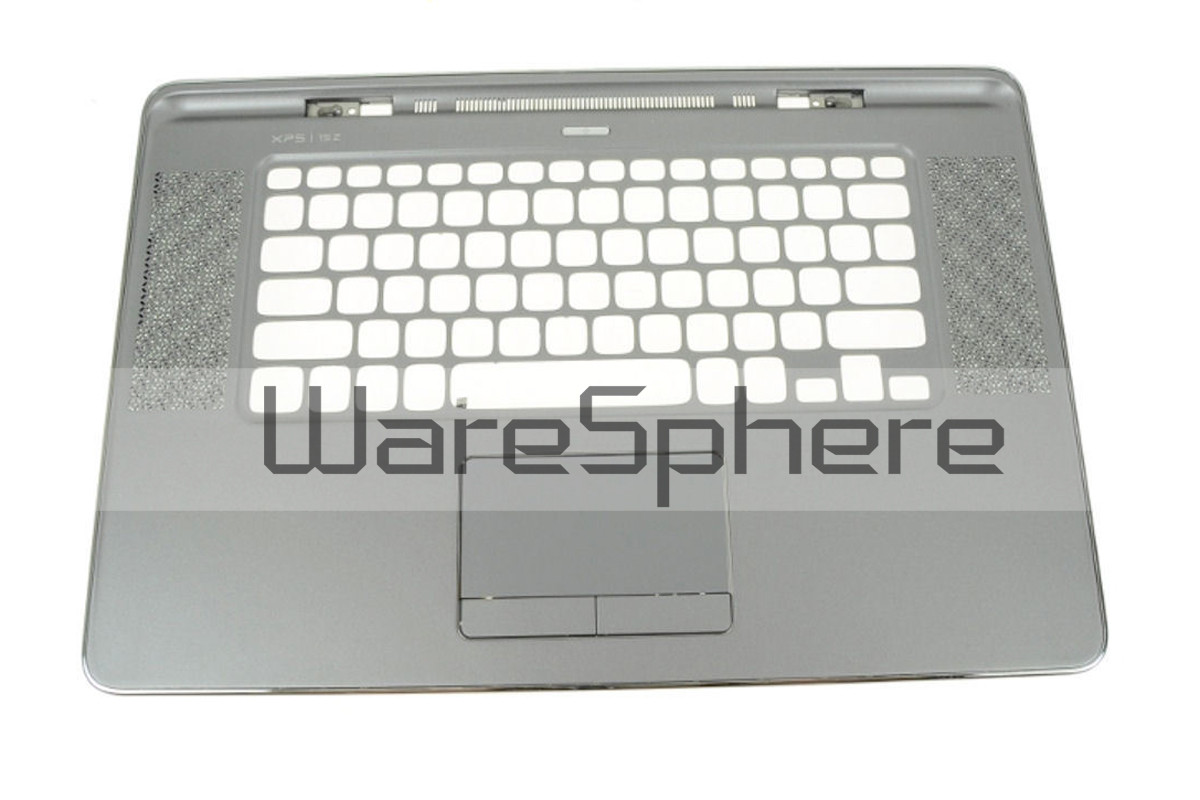 NEW/Orig Top Cover Palmrest with TouchPad for Dell XPS 15z (L511z) 0XN7R Silver