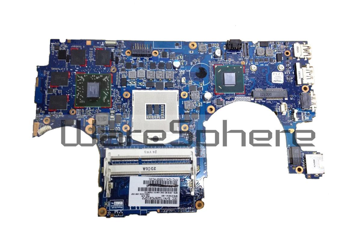 DSC Motherboard For HP Envy 15 15-3000 15T-3000 HM76 7750M 1G 679814-001
