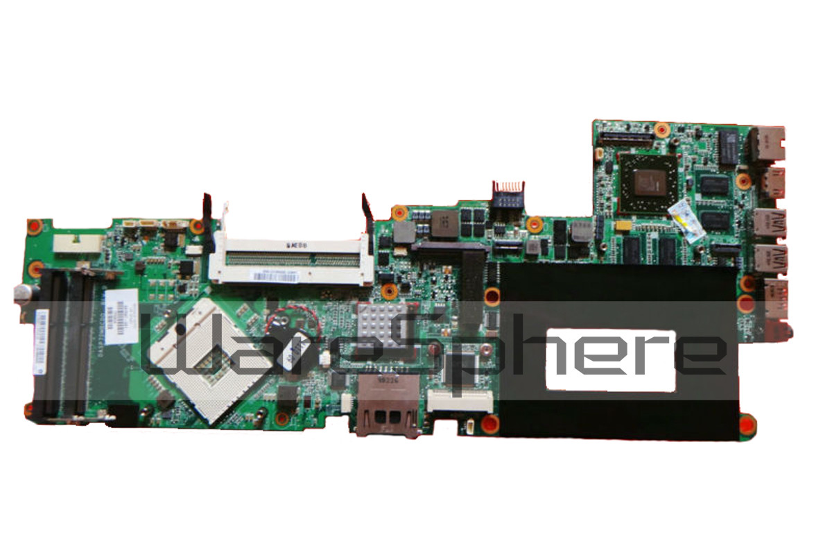 DSC Motherboard For HP Envy 15 15-1000 Intel PM55 ATI 597597-001