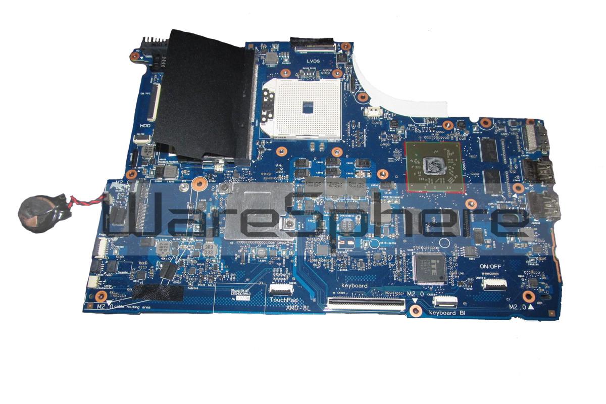 DSC Motherboard For HP Envy 15 Touchsamrt 15-J 15Z-J 8750M 2G A76M W8STD 720578-501