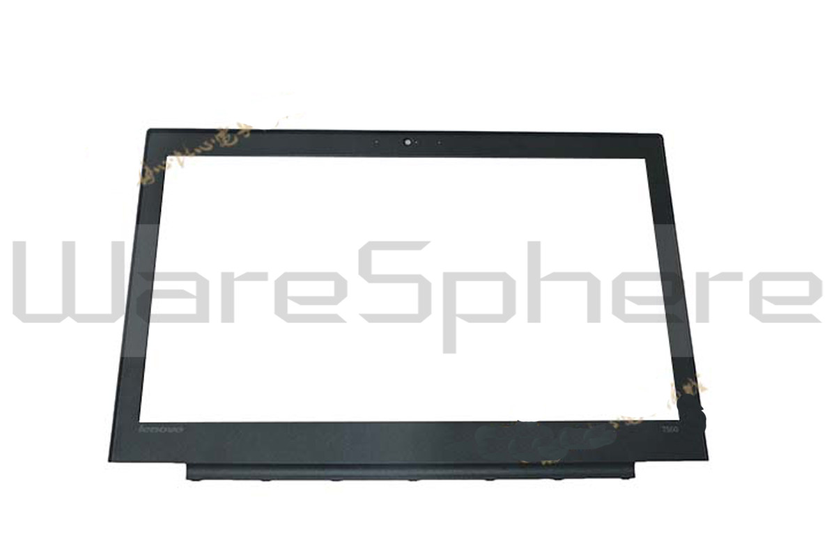 LCD Front Bezel For Lenovo ThinkPad T550 00JT439 black
