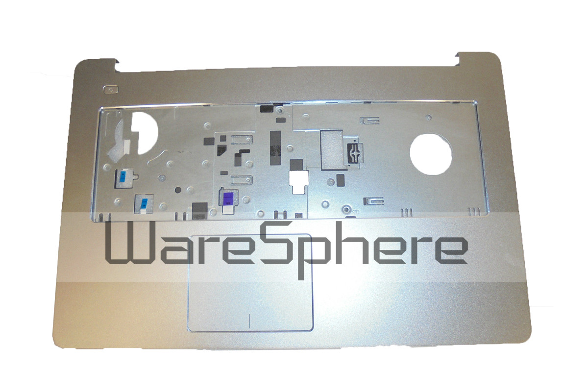 Top Cover Palmrest with TouchPad for Dell Inspiron 17 (7746) FG3RD Silver