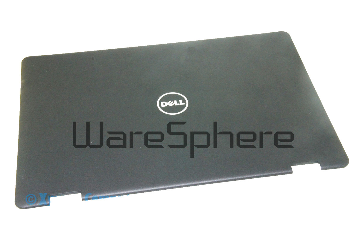 LCD Back Cover for Dell Inspiron 15 (7558 / 7568) 2M4DK Black