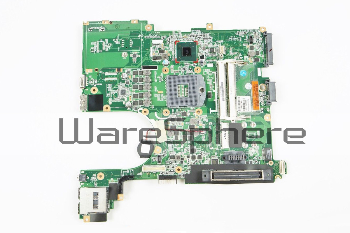 UMA Motherboard For HP Probook 6570B HM76 686972-001