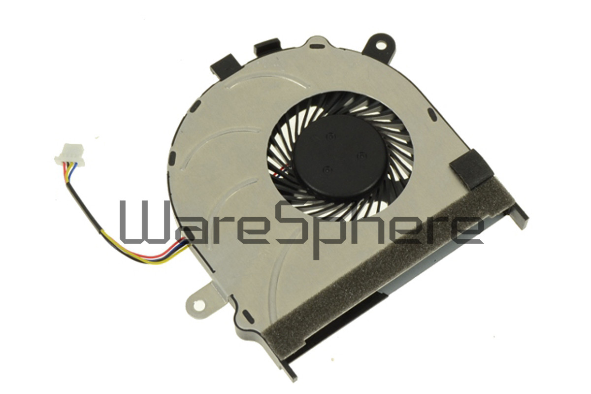 CPU Cooling Fan for Dell Inspiron 15 (7558 / 7568) 3NWRX