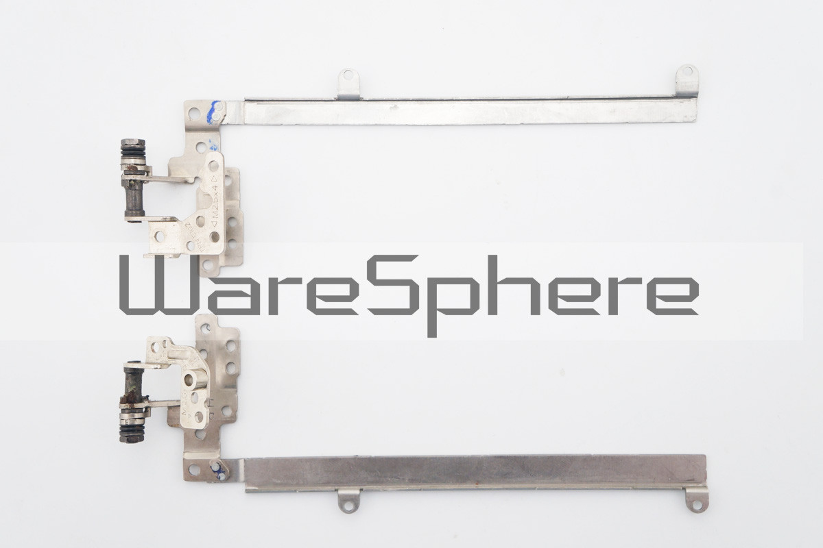 LCD Panel Hinges for HP Envy TouchSmart 4-1000  AM0T5000410 AM0T5000510