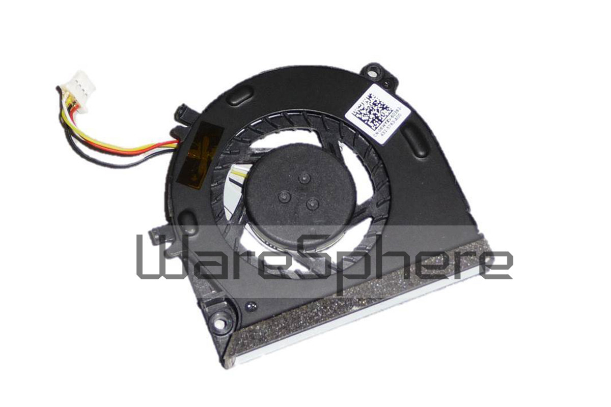 CPU Cooling Fan for Dell Inspiron 11 3135 3137 6WYXV