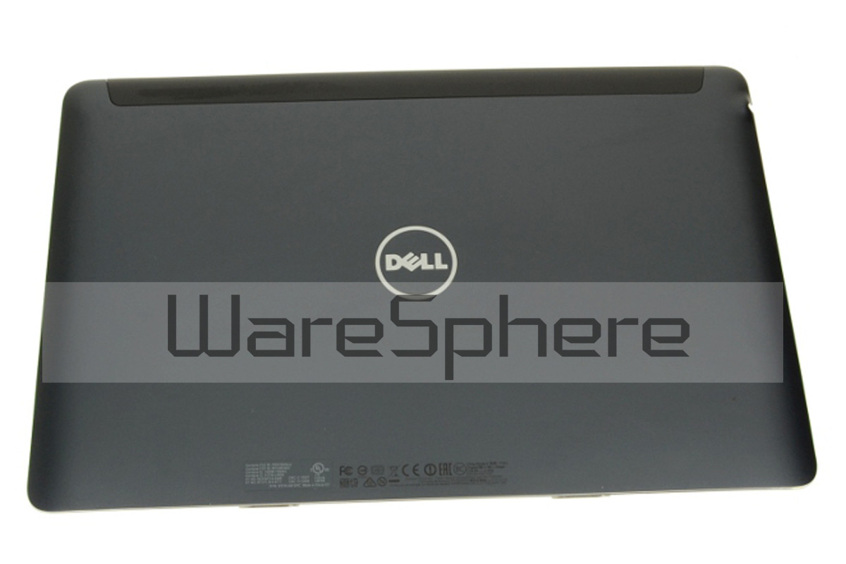 LCD Back Cover for Dell Latitude 13 (7350) 857MN Black