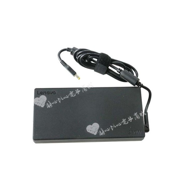 230W 3.5A AC DC Adapter for Lenovo ThinkPad P70 00HM626