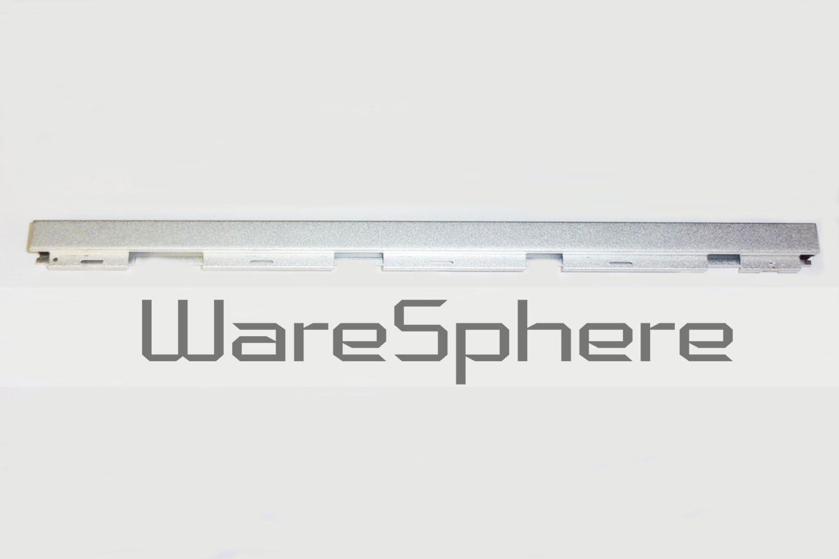 Hinge Cover for HP ELITEBOOK 8770W Silver