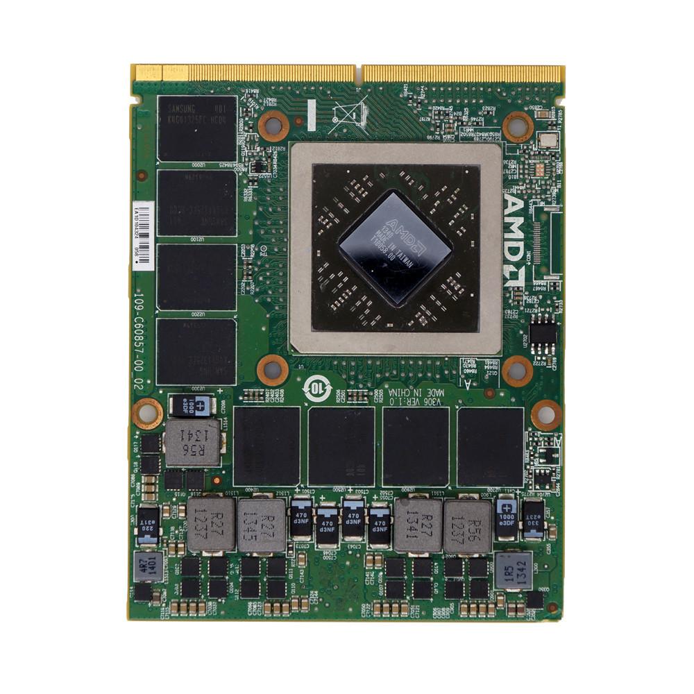 AMD Radeon R9 M290X Driver