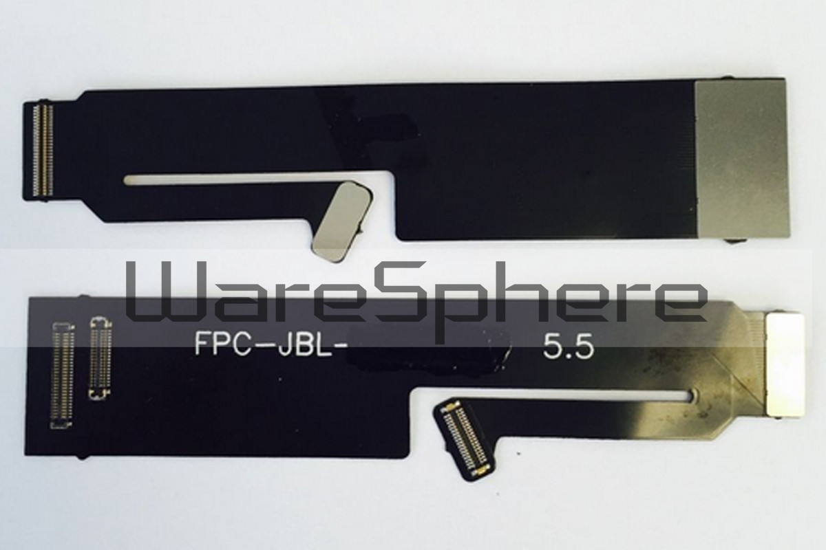 LCD Display Test Flex Cable for Apple iPhone 6 Plus