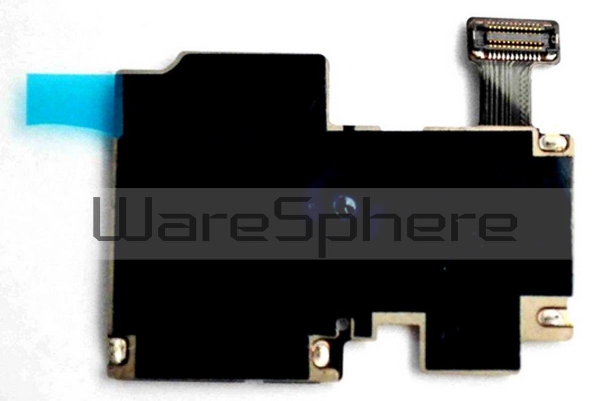 SIM SD Card Reader Flex Cable for Samsung Galaxy S4 i9500