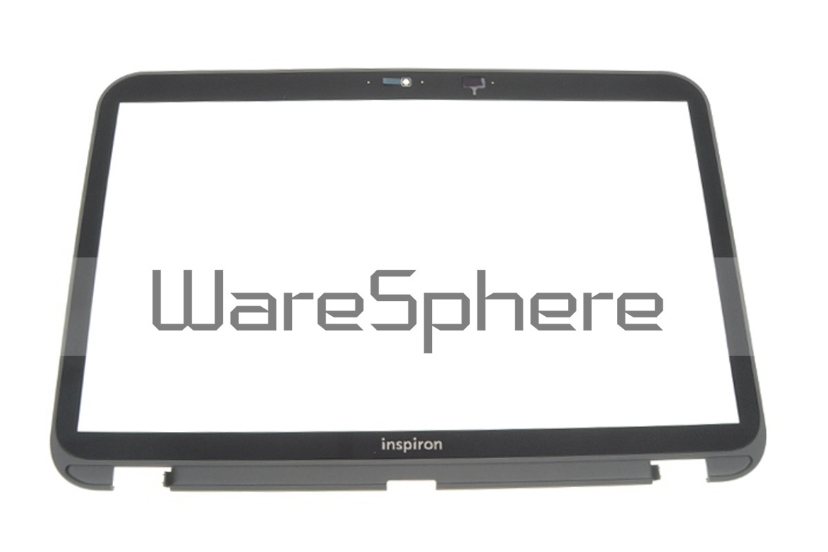 LCD Front Bezel for Dell Inspiron 17R (5720 / 7720) CD5DG Black