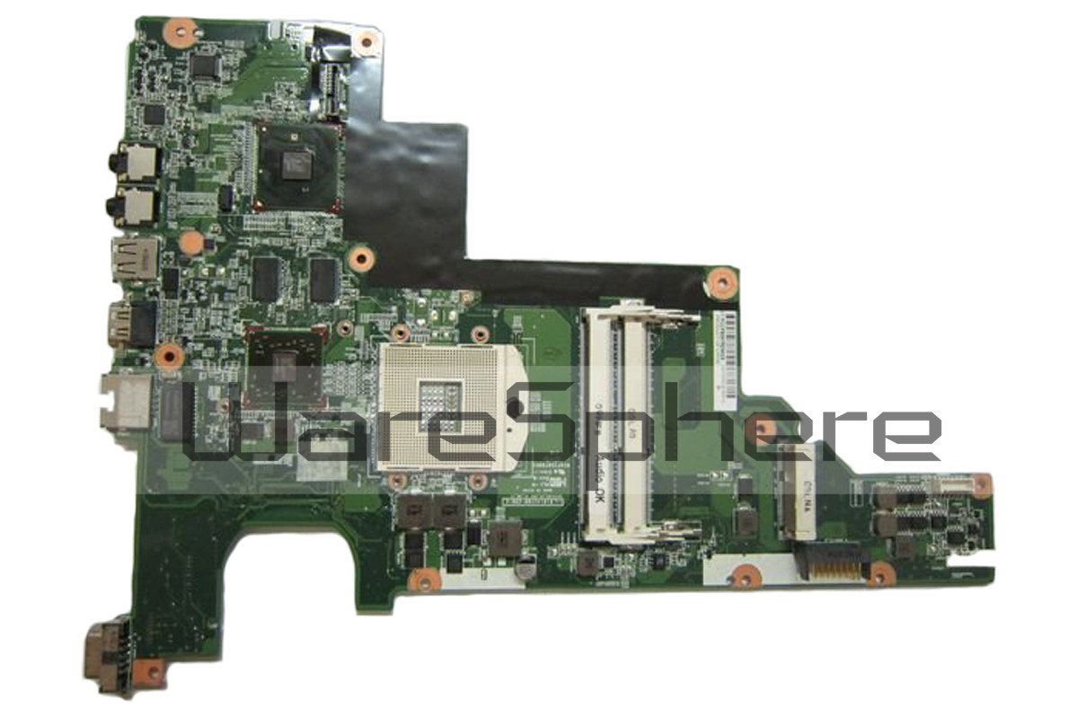 UMA Motherboard For HP CQ43 CQ57 430 630 HM55 CLP 646175-001
