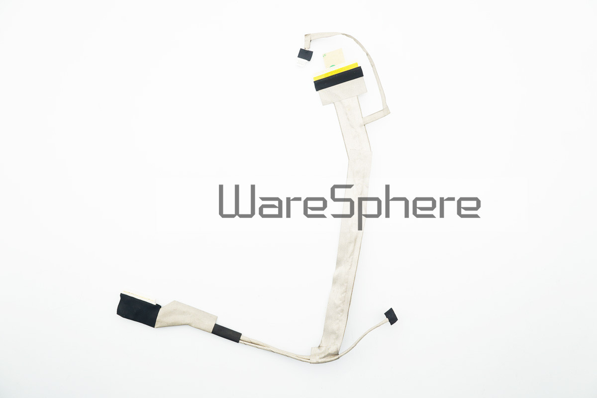 "LCD LVDS Cable for HP G60 Compaq CQ60 15.6"" 50.4AH19.001 50.4AH18.001"