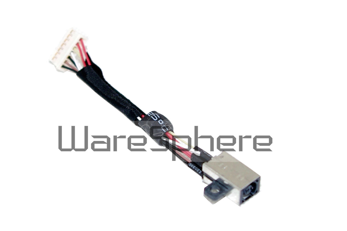DC IN Power Jack for Dell XPS 15 9550 9560 064TM0 64TM0 DC30100X200