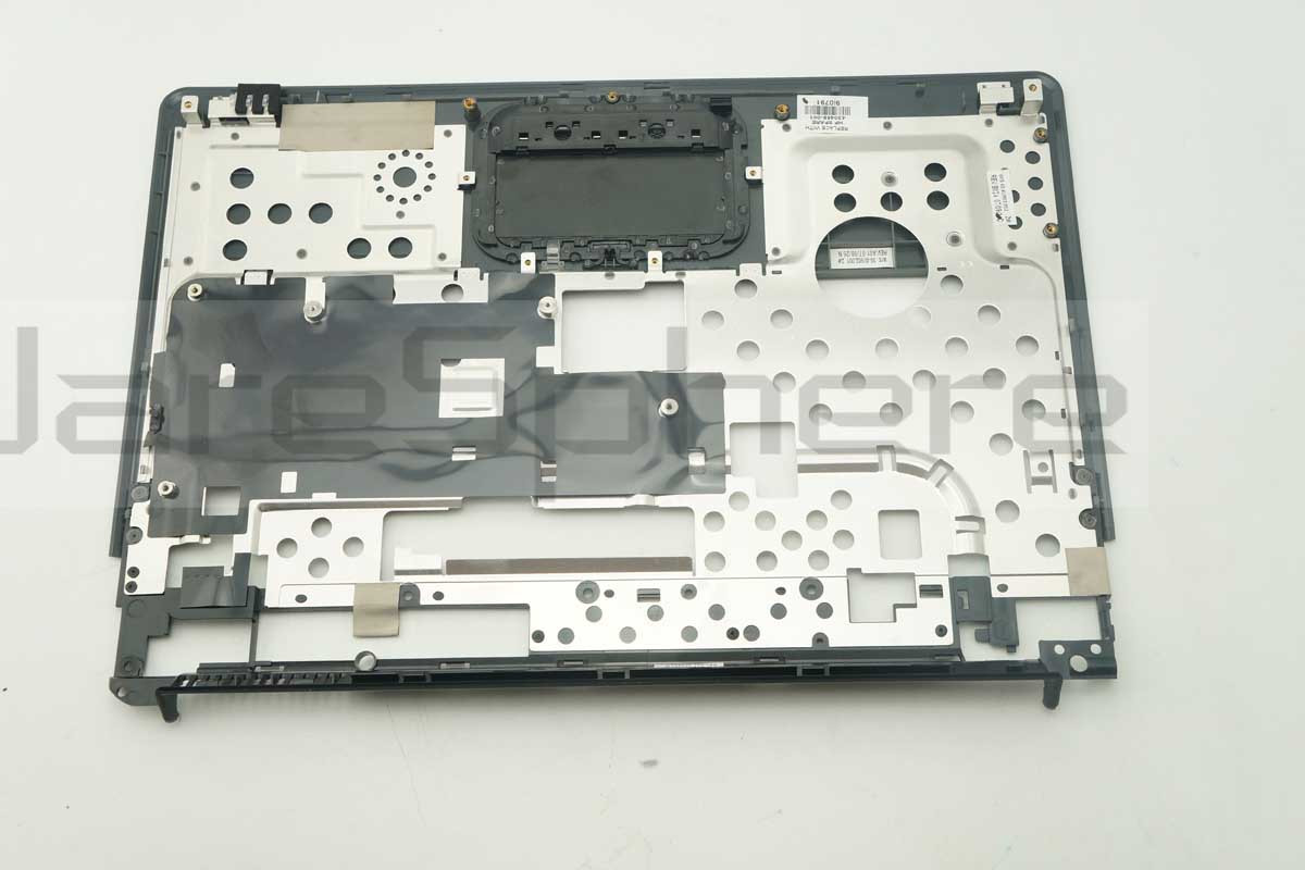 Top Cover Touchpad for HP Compaq V3000 Palmrest 430468-001 Sliver