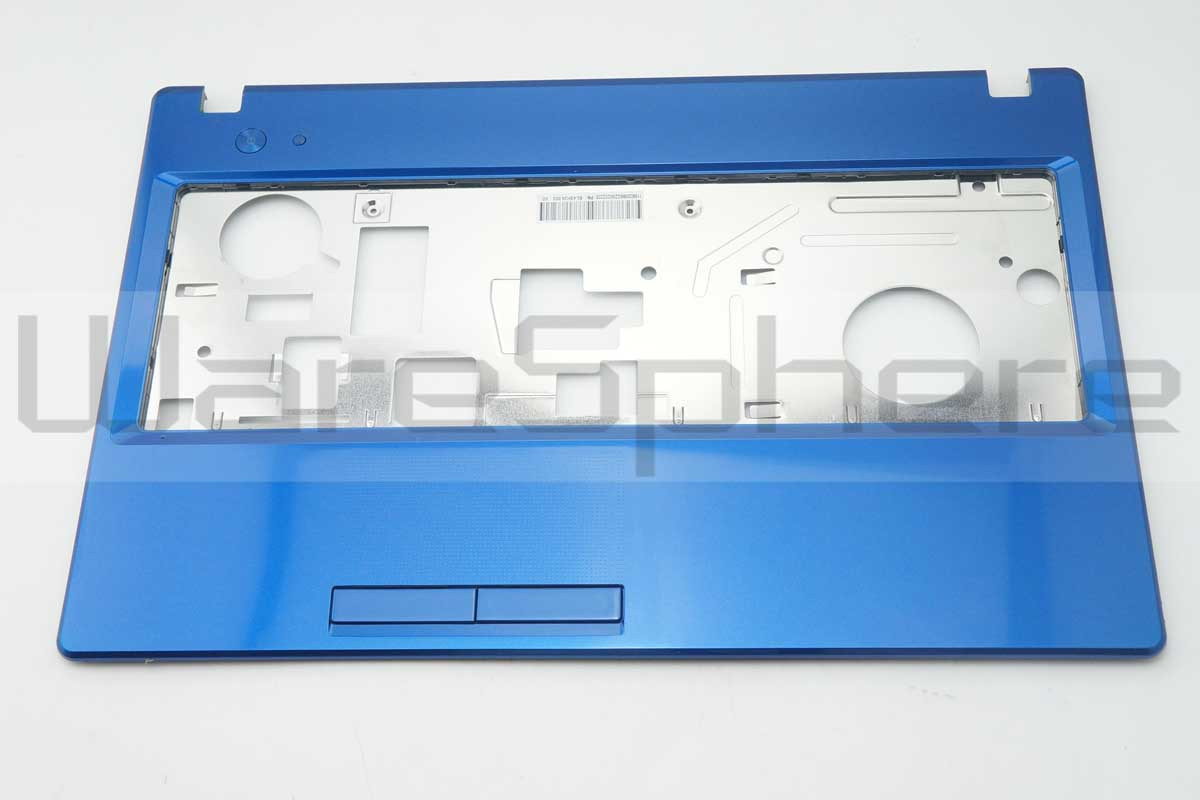 Top Cover for Lenovo G580 60.4SH24.002 Blue Grade A+