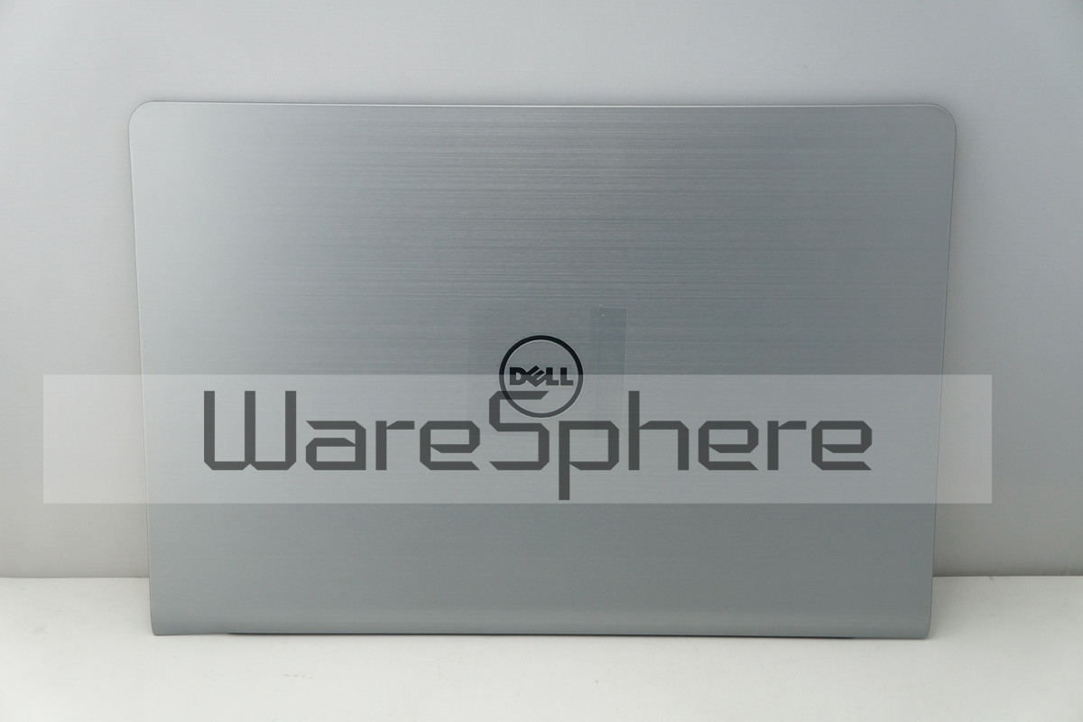 LCD Back Cover for Dell Inspiron 5557 4VVDD AM1G8000200 Sliver