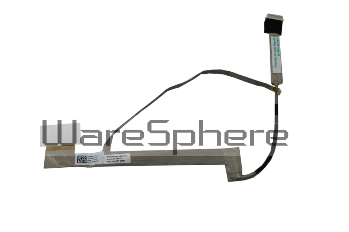 dell m5040 n5040 lcd lvds cable 5WXP2