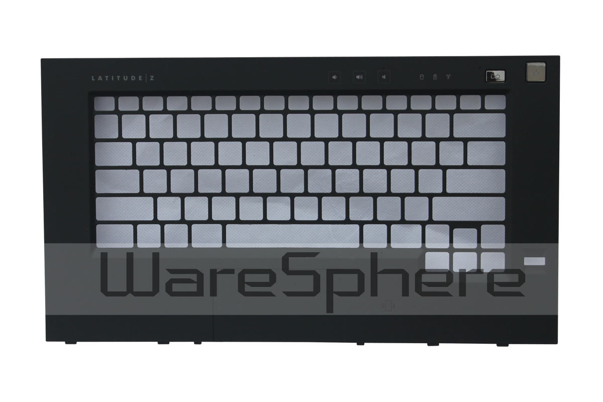 DELL Latitude Z600 Keyboard Bezel Case 140570N
