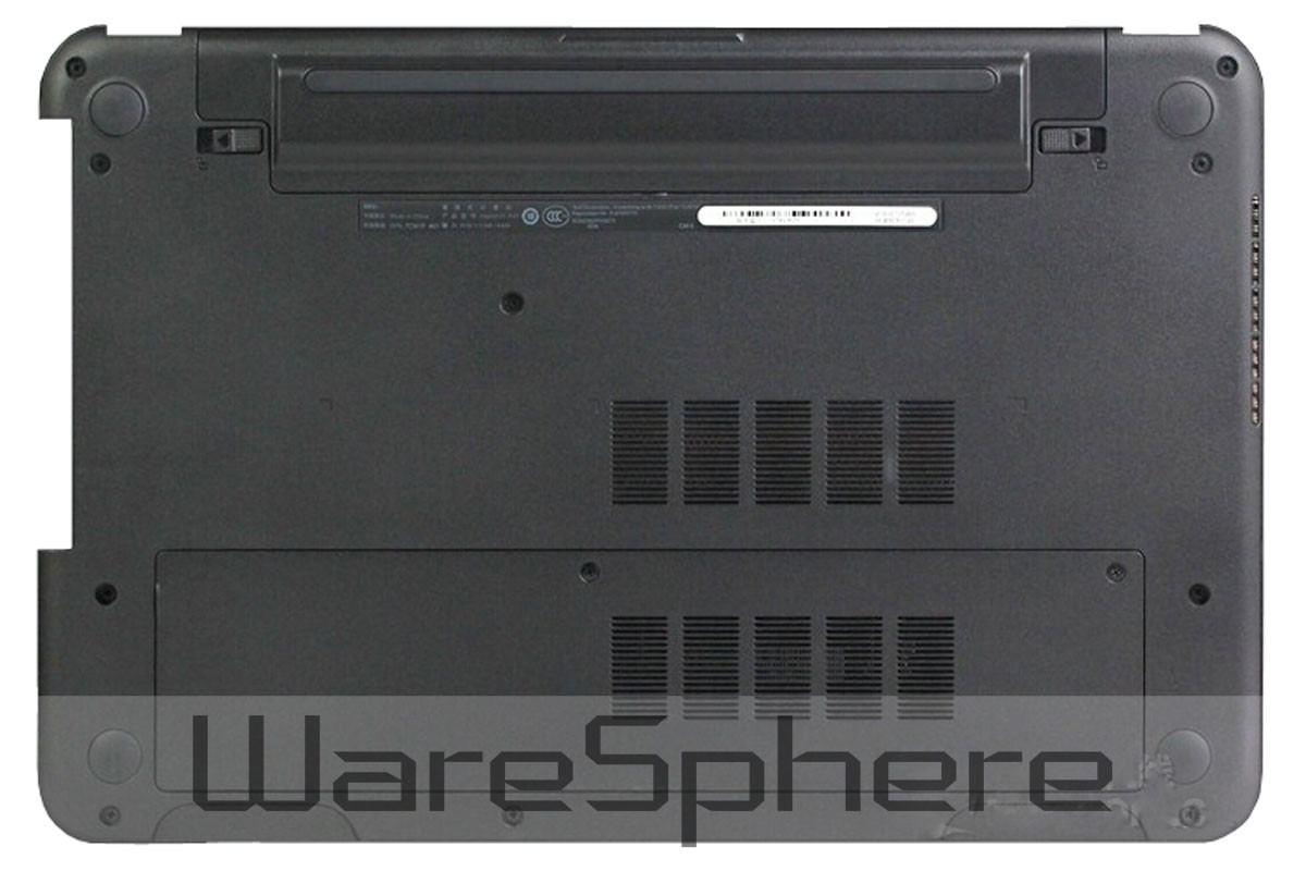 Bottom Case Assembly For Dell Inspiron 15(INS15VD-4516)Black