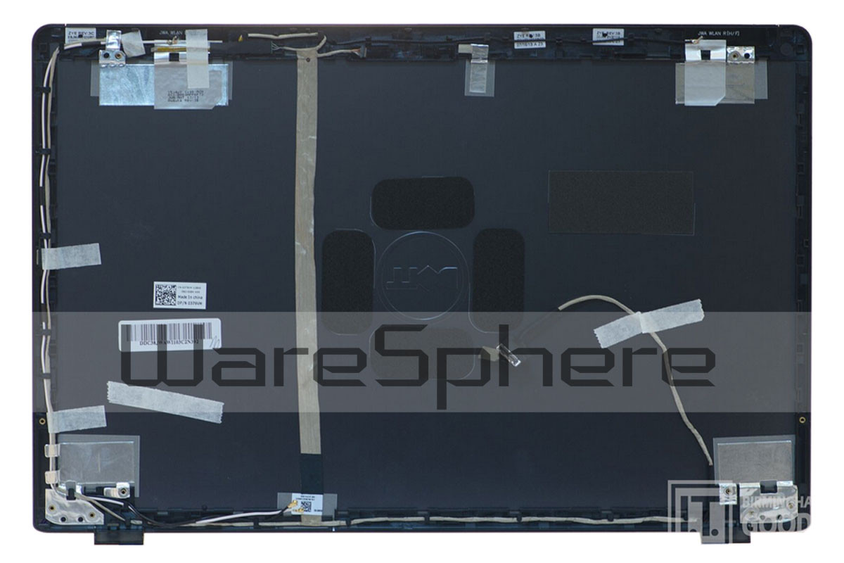 LCD Cover Case Assembly For Dell Vostro 5560 379VM Gray
