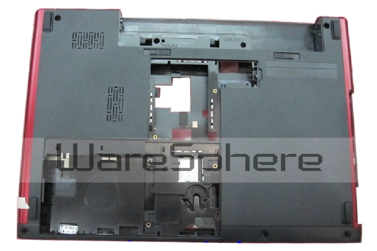 Bottom Case Assembly For Dell Vostro 3300 Black