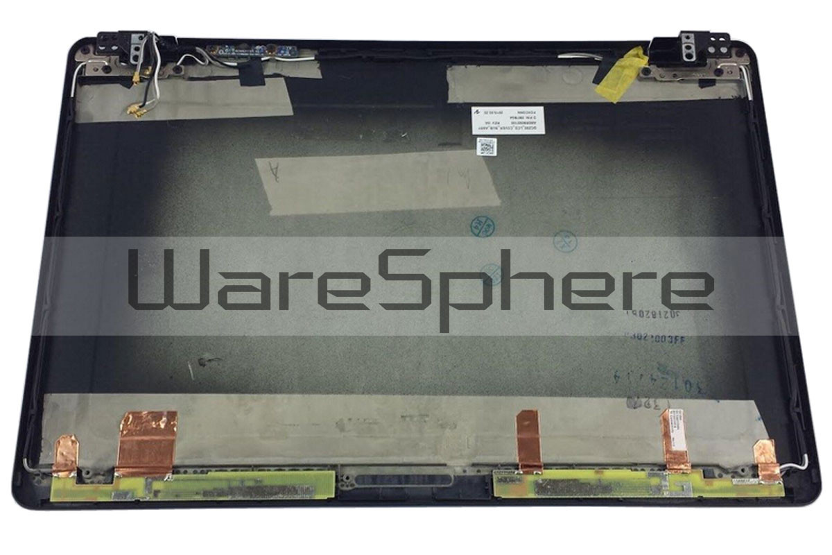 LCD Back Cover Assembly For Dell Latitude 6430u M78G4 Black