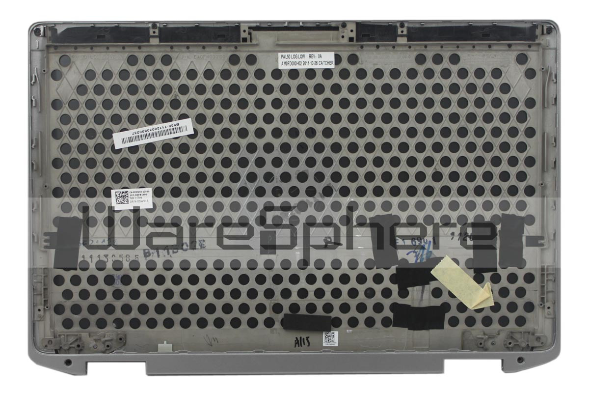 LCD Cover Case Assembly for DELL Latitude E6320 DWV1R