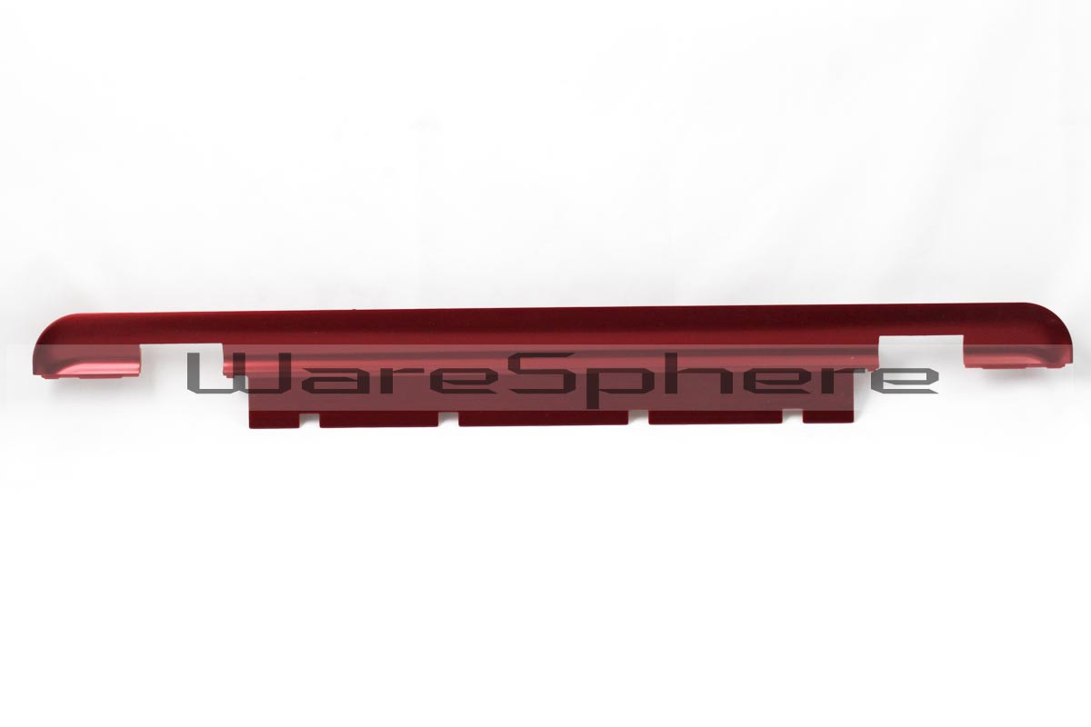 DELL Inspiron N5110 hinge cover TMRTV red
