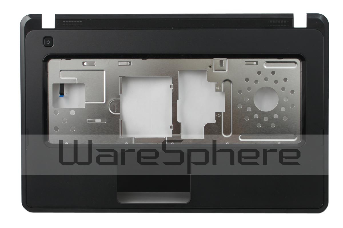 dell inspiron N5030 upper case black vghf6