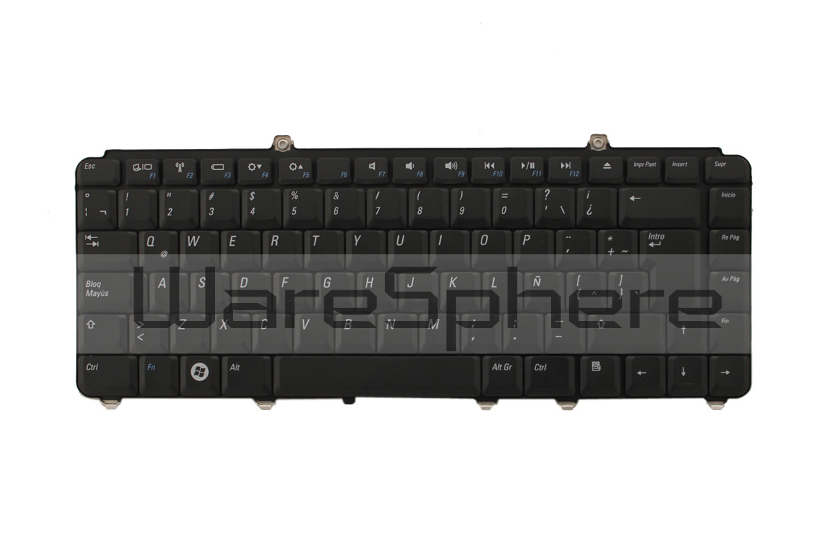 Keyboard for DELL Inspiron 1540 1545 (P465J)