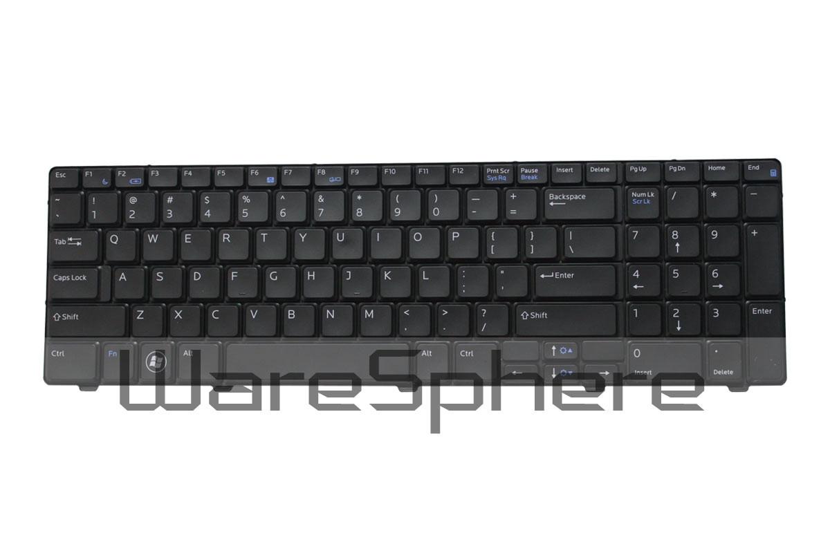Dell Vostro 3700 keyboard T10C0