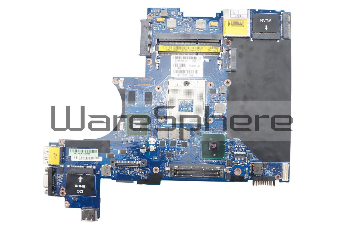Motherboard For Dell Latitude E6410 Cdk0t La 5472p
