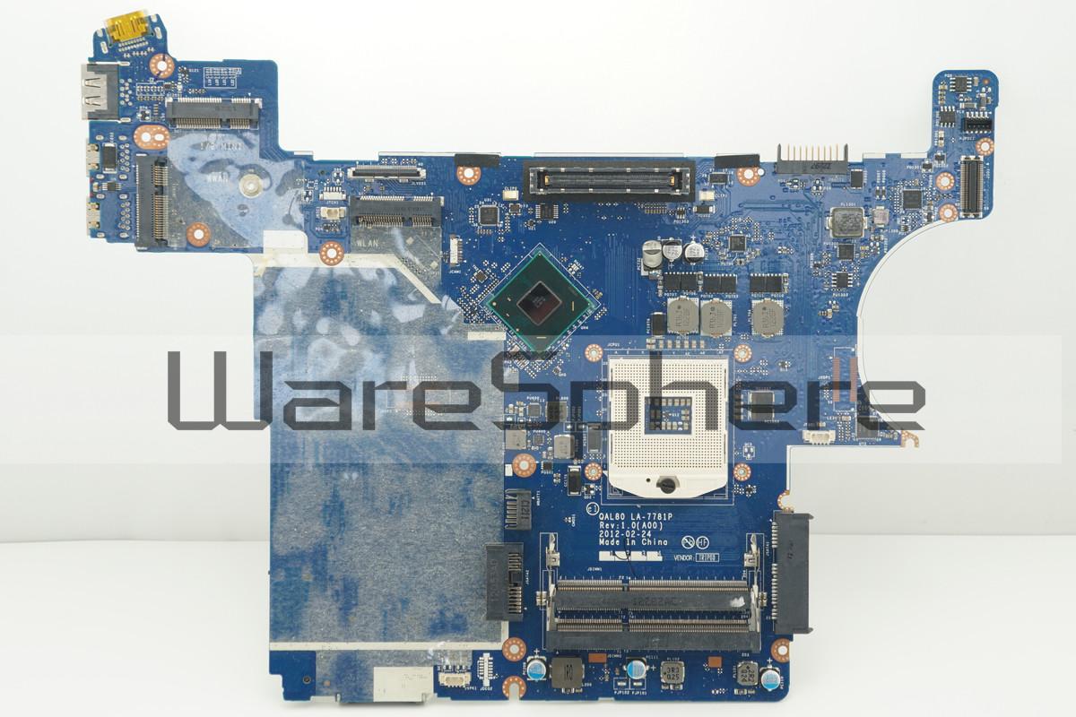FD6P3 LA-7781P