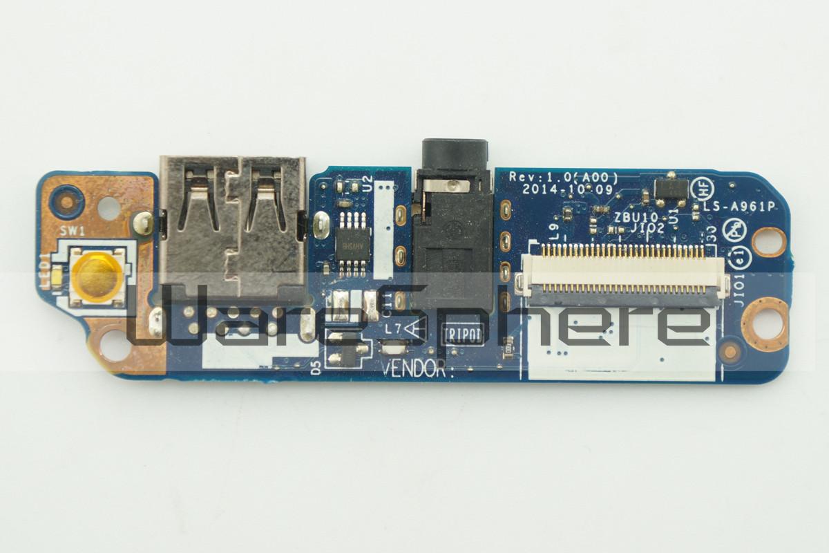 110HR LS-A961P