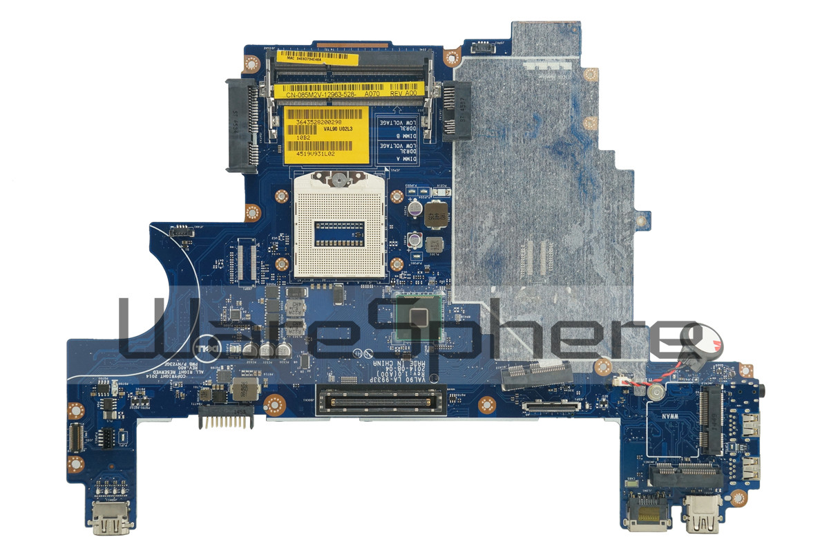 85M2V LA-9933P
