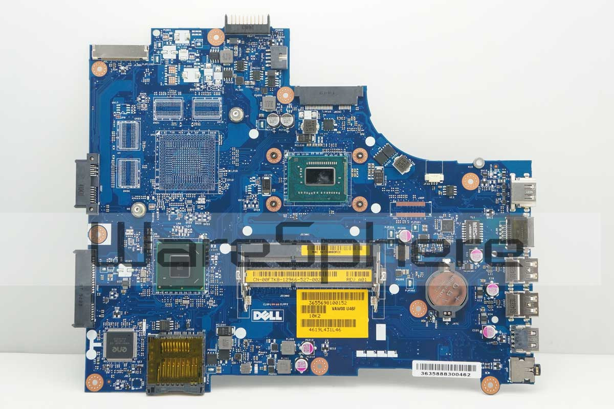 Dell Inspiron 15r 5521 Motherboard Schematic - Best Pictures Of Dell