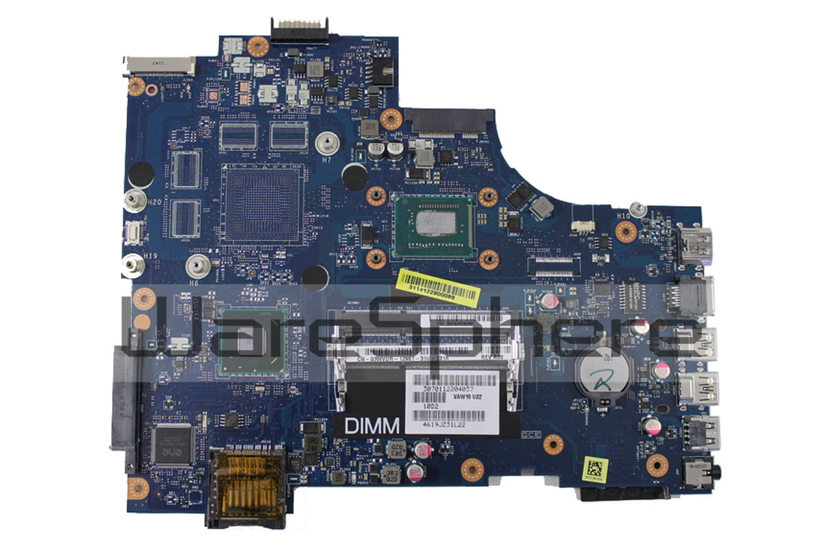 3WVDR LA-9102P