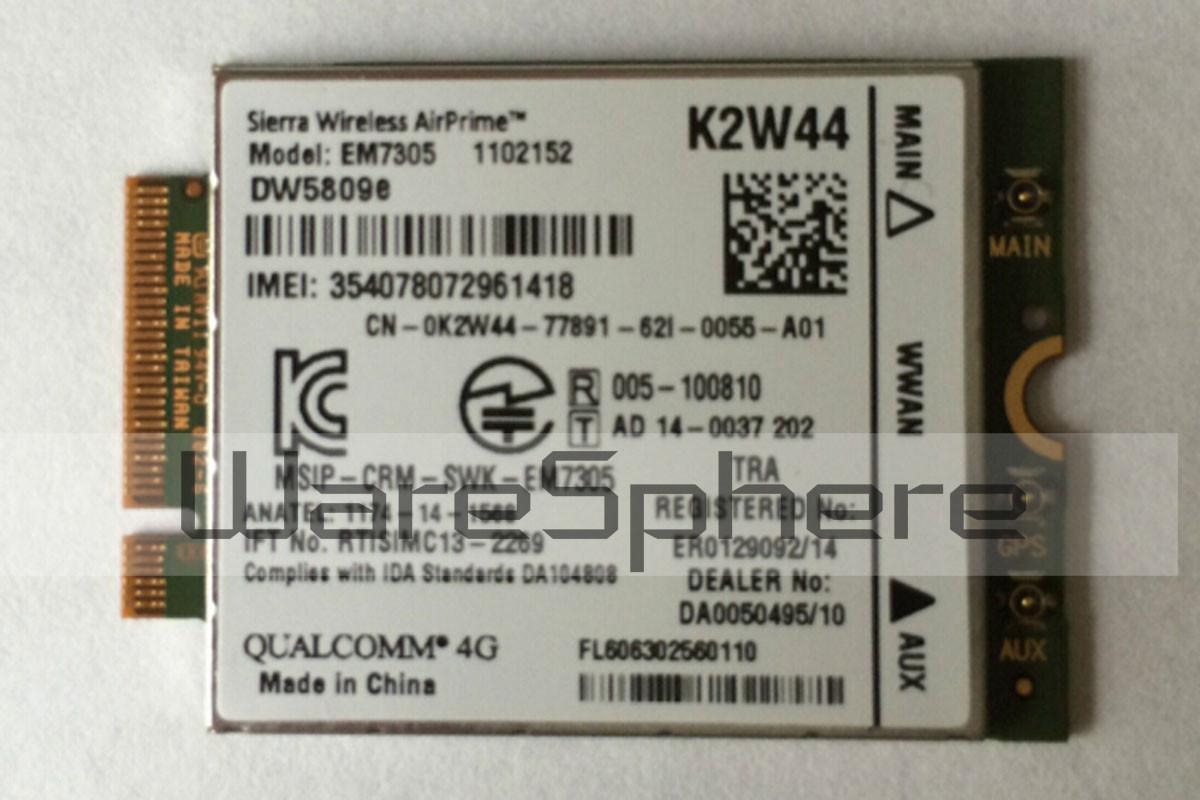 K2W44 EM7305
