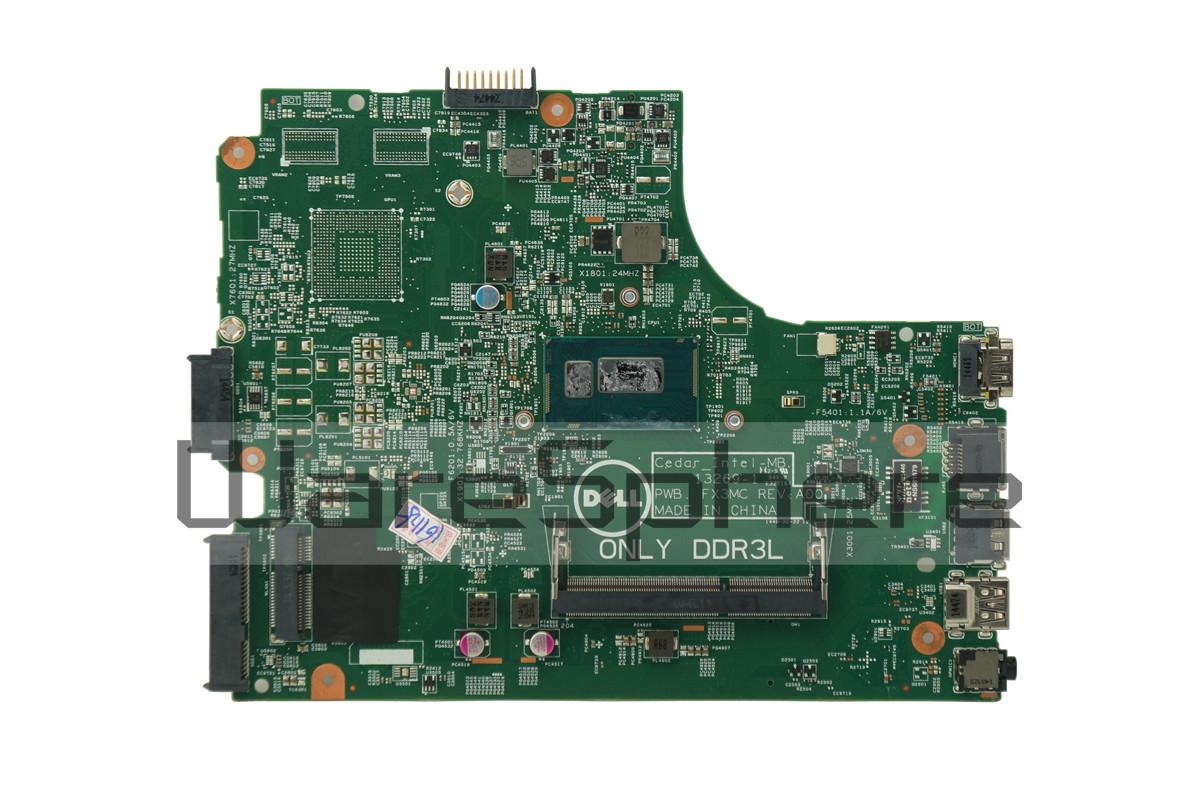 HRG70 FX3MC