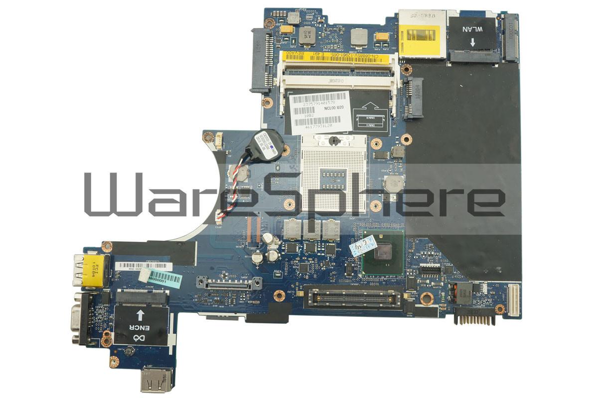 Motherboard For Dell Latitude E6410 8885v La 5471p