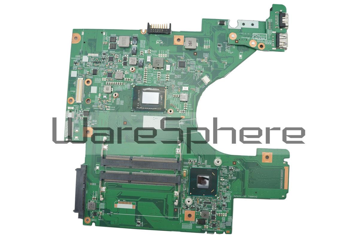 UMA Motherboard W/ Intel Celeron 857 for Dell Vostro V131