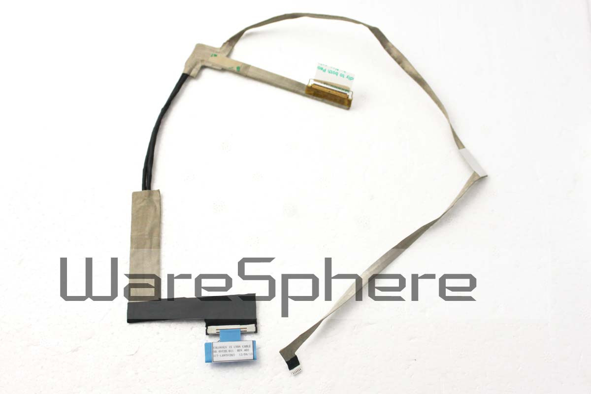 LCD LVDS Cable for HP Pavilion DV6-7000 50.4ST20.011
