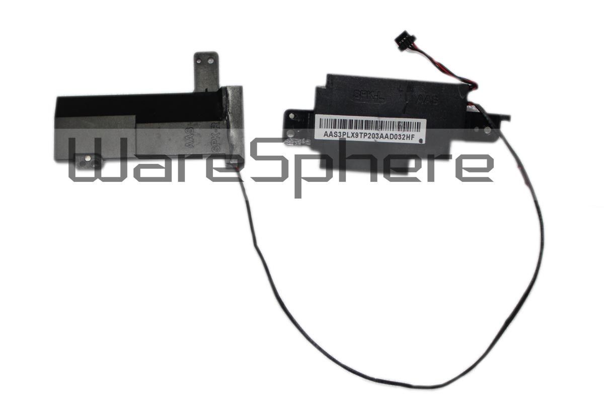 Speaker Assembly for HP Pavilion DV7-4000 AAS3PLX9TP203