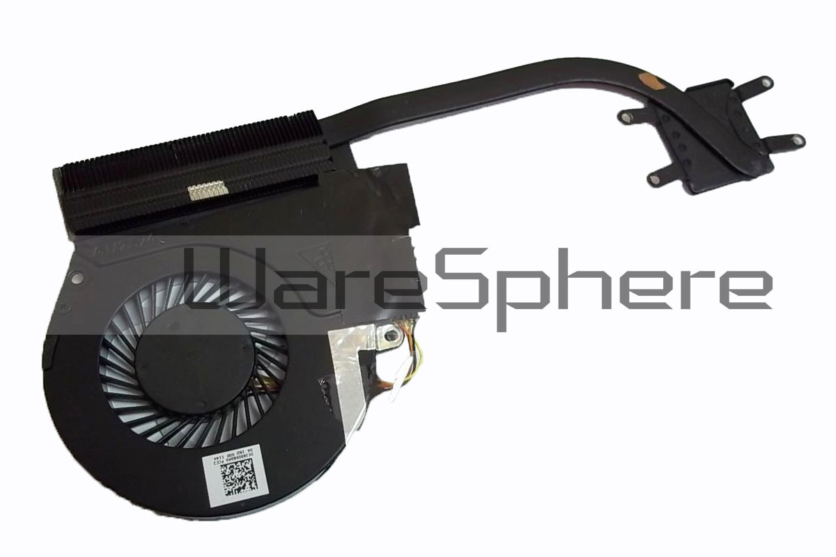 Heatsink and Fan of HP Envy 6-1000