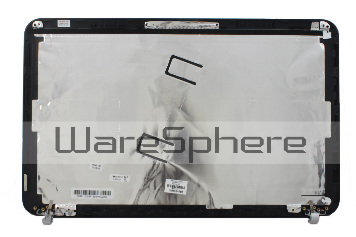 LCD Back Cover for HP Pavilion DV6-6000 Rear Case 665290-001